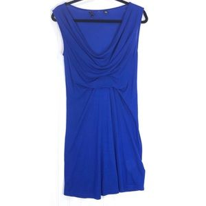 Ted Baker knit sleeveless lightweight dress 8854